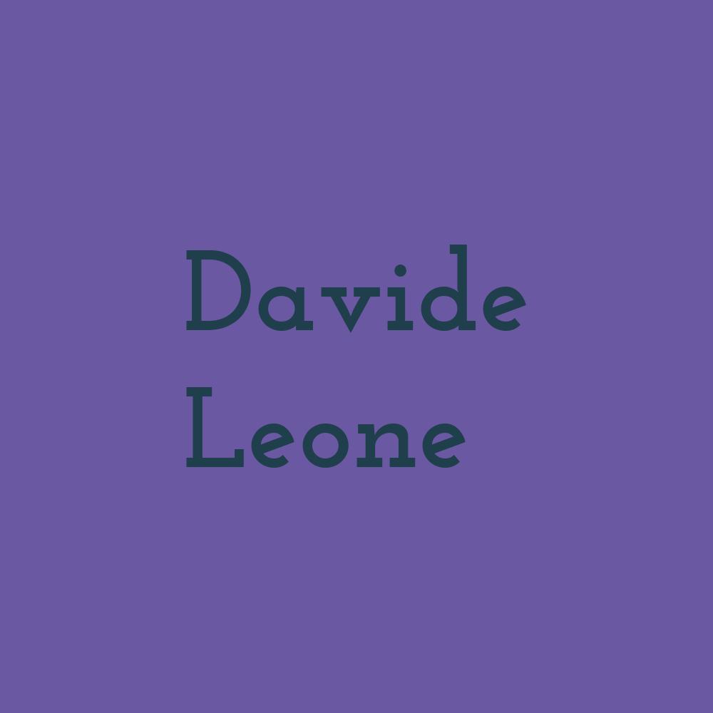 Davide Leone