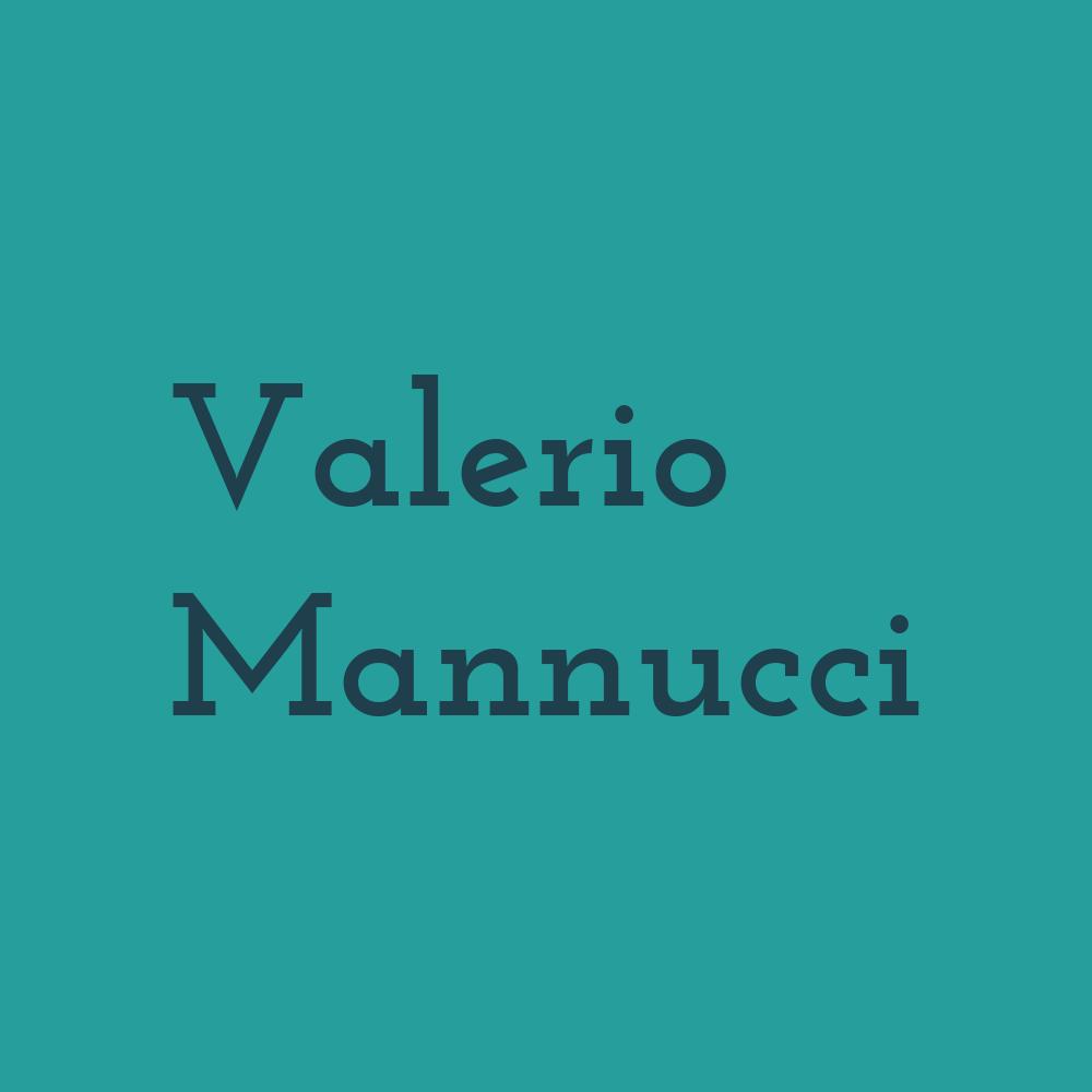 Valerio Mannucci