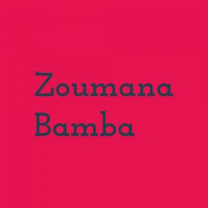 Zoumana Bamba