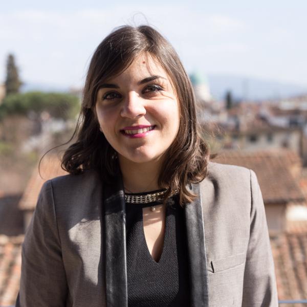 Chiara Curia