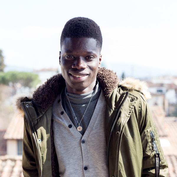Pape Mbaye Dieye